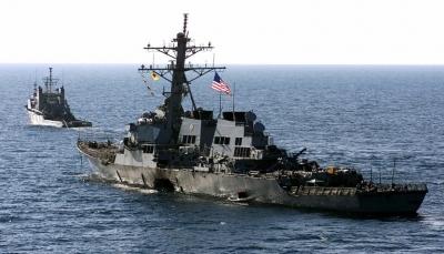 """ما وراء """"قناة السويس"""".. كيف يمكن أن تعطل حرب اليمن الملاحة الدولية في البحر الأحمر؟"""