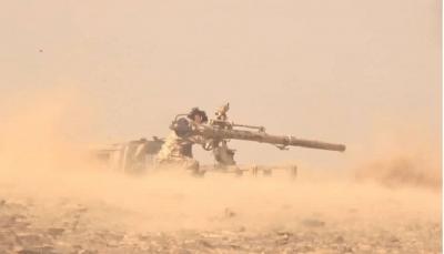 """كمين محكم للجيش يكبد مليشيا الحوثي خسائر فادحة في """"الجوف"""""""