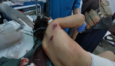 مقتل وإصابة ستة أطفال جراء صاروخ باليستي حوثي استهدف مدينة مأرب