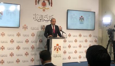 الحكومة الأردنية: الأمير حمزة وآخرون خططوا لزعزعة استقرار الأردن