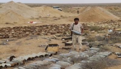 المرصد: مقتل وإصابة 51 مدنيا جراء ألغام الحوثي خلال الربع الأول من العام الجاري
