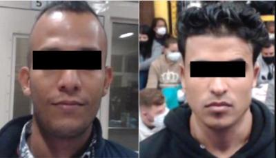 واشنطن تعتقل يمني مدرج في قائمة الإرهاب أثناء محاولته دخول البلاد بصورة غير قانونية