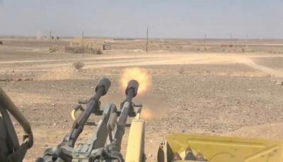 """مأرب.. كمين محكم للجيش يكبد مليشيا الحوثي خسائر فادحة في """"صرواح"""""""