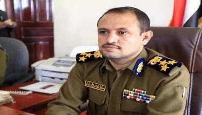 """الحوثيون يعلنون وفاة القيادي الأمني """"سلطان زابن"""" المشمول بعقوبات دولية"""