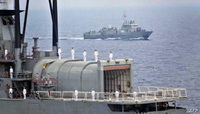 """البنتاغون الأمريكي يعلق على تقارير """"ضرب"""" سفينة إيرانية في البحر الأحمر"""
