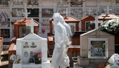 البرازيل تسجّل للمرة الأولى أكثر من أربعة آلاف وفاة بكورونا خلال 24 ساعة