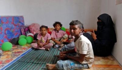 """""""الأُسر تكافح للحصول على الغذاء بطرق مدهشة"""".. دراسة أمريكية: طرُق منظمات الإغاثة ليست الأفضل لمساعدة اليمنيين"""