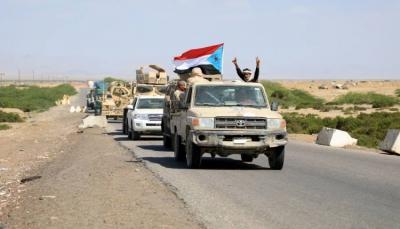 """مصدر أمني لـ""""يمن شباب نت"""": الانتقالي يحشد قواته إلى """"زنجبار"""" لتفجير الوضع في أبين"""