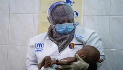 كل 10 دقائق يموت طفل.. الأمم المتحدة: الوضع الصحي في اليمن حرج ولا يحتمل الانتظار