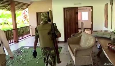 العثور على 12 جثة مقطوعة الرأس بعد هجوم تبناه تنظيم داعش في موزمبيق