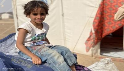 مفوضية اللاجئين: نزوح 2250 أسرة منذ مطلع العام جراء تصاعد القتال في مأرب