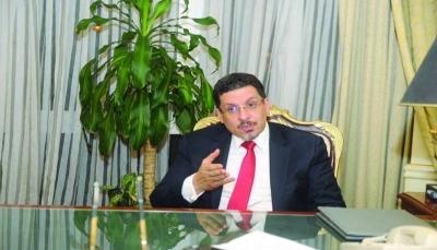 الحكومة: الخيارات العسكرية ستظل طالما استمرت الميليشيات برفض جهود السلام