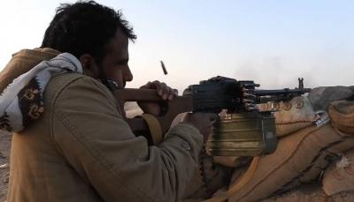 """مأرب.. قوات الجيش تعلن تحرير مواقع عسكرية """"مهمة"""" غربي المحافظة"""