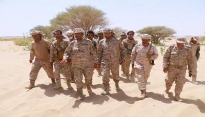 رئيس الأركان: أبطال الجيش والمقاومة يصنعون اليوم نصرًا عظيمًا