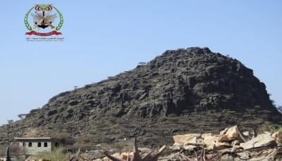 الجيش يكسر هجوماً للحوثيين غربي تعز ويكبّدهم خسائر فادحة
