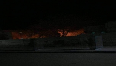 شبوة.. انفجار في معمل إنتاج الأكسجين في مستشفى عتق العام