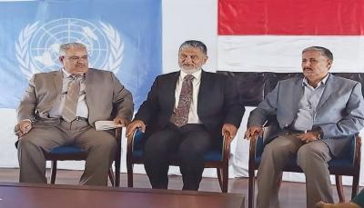 الحكومة ترفض حضور مفاوضات مع الحوثيين في الأردن بشأن اتفاق الحديدة