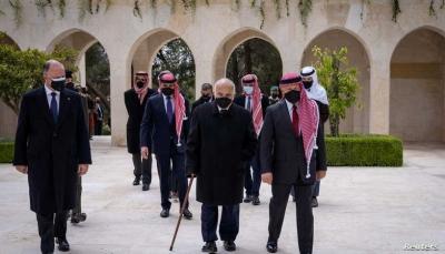 """الأردن.. محكمة أمن الدولة تتسلم تحقيقات """"مخطط زعزعة استقرار"""" المملكة"""