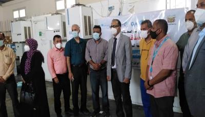 كورونا.. الصحة تدشن توزيع اللقاح على 13 محافظة والجولة الأولى تستهدف الكوادر الطبية