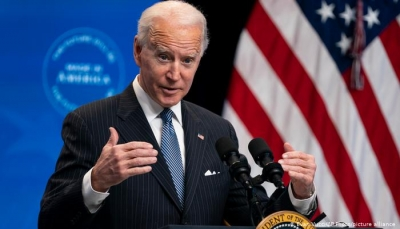 بايدن يلقي خطاب الانسحاب من أفغانستان ويتعهد بإكماله قبل 11 سبتمبر