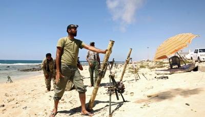 مجلس الأمن يقر آلية لمراقبة وقف النار في ليبيا والمجلس الرئاسي يرحّب