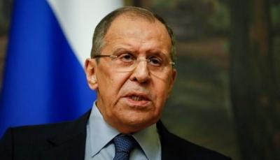 روسيا تطرد دبلوماسيين أمريكيين وتفرض حظرا على دخول مسؤولين كبار من واشنطن