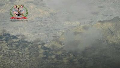 الجيش يعلن تحرير مواقع جديدة غربي تعز ومصرع وإصابة عشرات الحوثيين