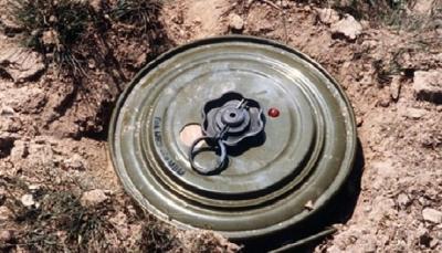 مقتل وإصابة 6 مدنيين بينهم أطفال بانفجار ألغام حوثية في تعز والجوف