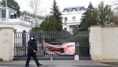 التشيك تتهم الاستخبارات الروسية بتدبير انفجار قبل 6 سنوات وتطرد 18 دبلوماسيا