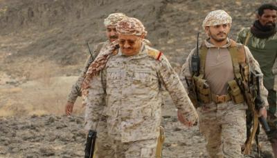 وزير الدفاع: لن نقبل بتحويل اليمن إلى مستعمرة إيرانية أو زريبة للحسينيات