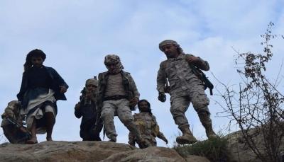 قتلى وجرحى من الحوثيين في مواجهات مع الجيش بصعدة