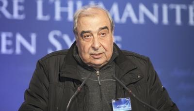 """نصف قرن في محاربة الاستبداد.. وفاة الكاتب السوري """"ميشيل كيلو"""""""