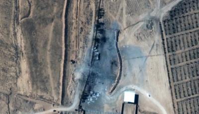 الجيش الروسي يعلن مصرع 200 شخص شمال سوريا في عملية قصف جوي