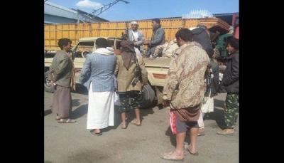 الحكومة تدين ابتزاز مليشيا الحوثي للقطاع الخاص وتطالب بضغط دولي يوقف تلك الانتهاكات