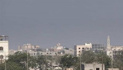 الحديدة.. القوات المشتركة تعلن التصدي لهجوم حوثي على مواقعها في قطاع المطار