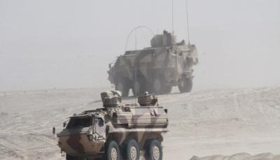 """تقرير أوروبي: الإمارات تركز حالياً على """"سواحل وجزر اليمن"""" لتحقيق أهدافها الجيوسياسية (ترجمة خاصة)"""