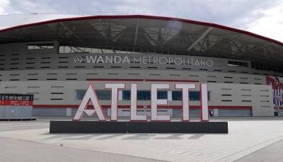 أتليتكو مدريد وإنتر ينسحبان من مشروع دوري السوبر الأوروبي