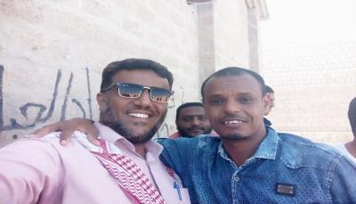 سلطات حضرموت تفرج عن صحفي بعد نحو عام من الاعتقال