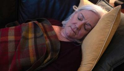 """دراسة أمريكية: قلة النوم أحد أسباب الإصابة بـ """"الخرف"""""""