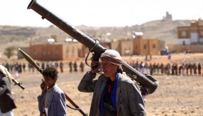رويترز: إيران عرضت على السعودية ضبط الحوثيين مقابل دعم المحادثات النووية