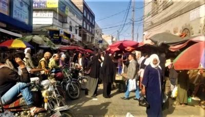 النساء البائعات في الأسواق.. معاناة مضاعفة في نهار رمضان من أجل العيش (تقرير خاص)