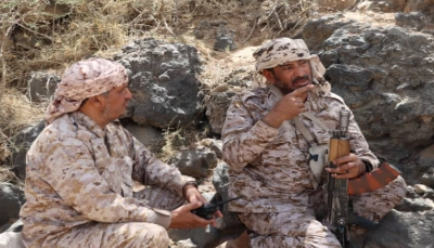رئيس الأركان: مأرب جبهة العرب الأماميّة ضد أطماع إيران التوسعيّة