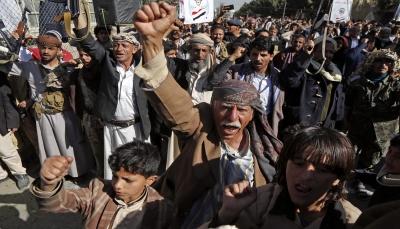 معهد أمريكي: إذا حصل تقدم بالمحادثات السعودية الإيرانية فاليمن يمثل المسرح الأكثر إلحاحاً للإتفاق
