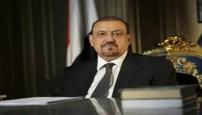 """رئيس البرلمان لـ""""غريفيث"""": تصعيد الحوثي على مأرب يضع مصداقية الأمم المتحدة على المحك"""