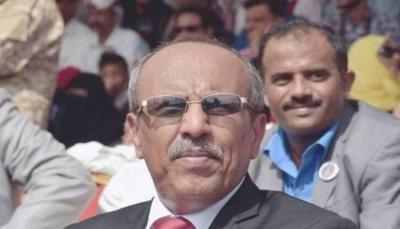 الانتقالي يرفض قرارا رئاسيا بإقالة مسؤول أمني في عدن