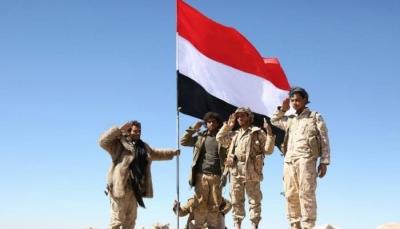 """معركة مأرب.. """"هادي"""" يشيد بالانتصارات والحكومة تطالب بموقف عربي تجاه الدور الإيراني"""