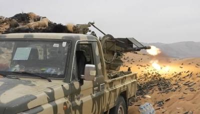 الجيش: مليشيات الحوثي مُنيت بهزائم قاسية بعد أن دفعت بمجاميع كبيرة غربي مأرب