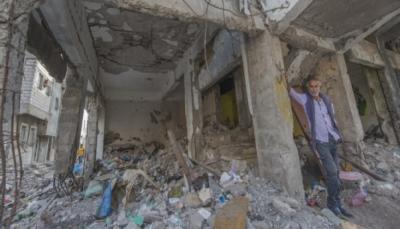 """قدم حوافز للحوثيين وابتعد عن التحالف.. """"بايدن في اليمن"""" عندما يجلب """"إنهاء الحرب"""" المزيد من الحروب (ترجمة خاصة)"""