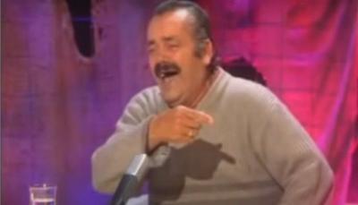 وفاة صاحب الضحكة الأشهر على الإنترنت