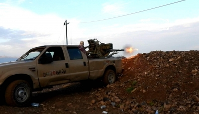 """الضالع.. الجيش يعلن تحرير مواقع """"استراتيجية"""" ومصرع 35 حوثيا بينهم قيادات"""